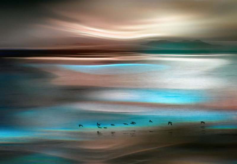 Creative Abstract Photography by Ursula Abresch