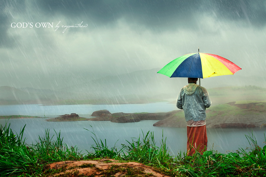 Eternal Sunshine Art Works by Enjo Mathew