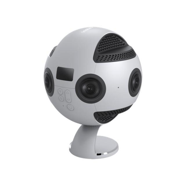 Сравнение профессиональных 360-градусных камер: Insta 360 Pro против Z Cam S1