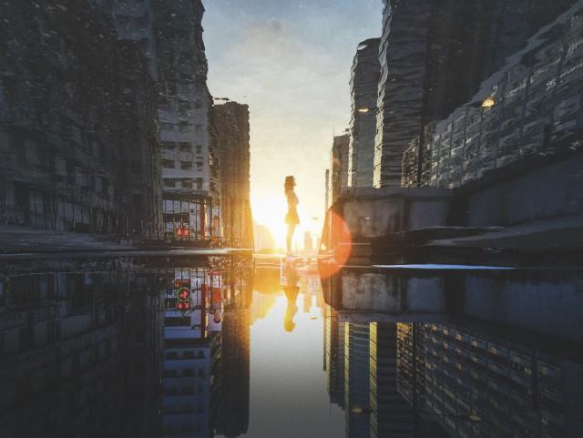 Снимок, сделанный студенткой на iPhone 6s, вышел в финал фотоконкурса National Geographic