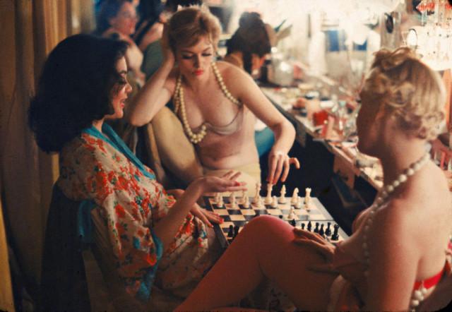 Гордон Паркс – модный фотограф, который сломал «цветной барьер»