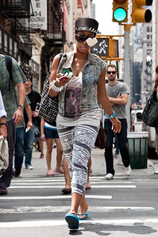 Как преодолеть свой страх перед уличной фотографией - 7 шагов