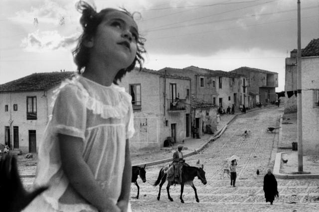 Серхио Ларраин: «Фотографирование – это прогулка в одиночку по вселенной»