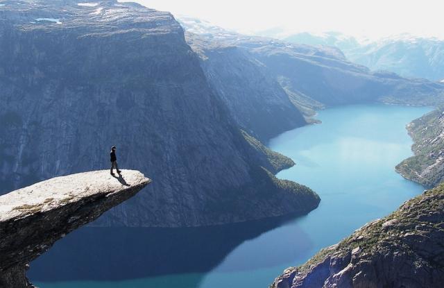 Роскошные пейзажи Норвегии 1d6b94742882c259ef2cfdb5dd640a87_L