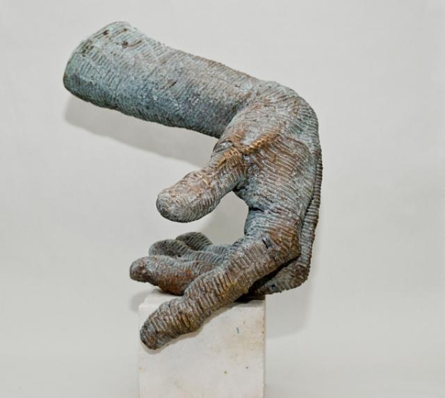 Работы скульптора Дариуса Хулеа (Darius Hulea)