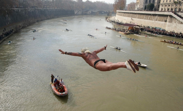 Всемирный день воды 2013 - 36 грандиозных фотографий