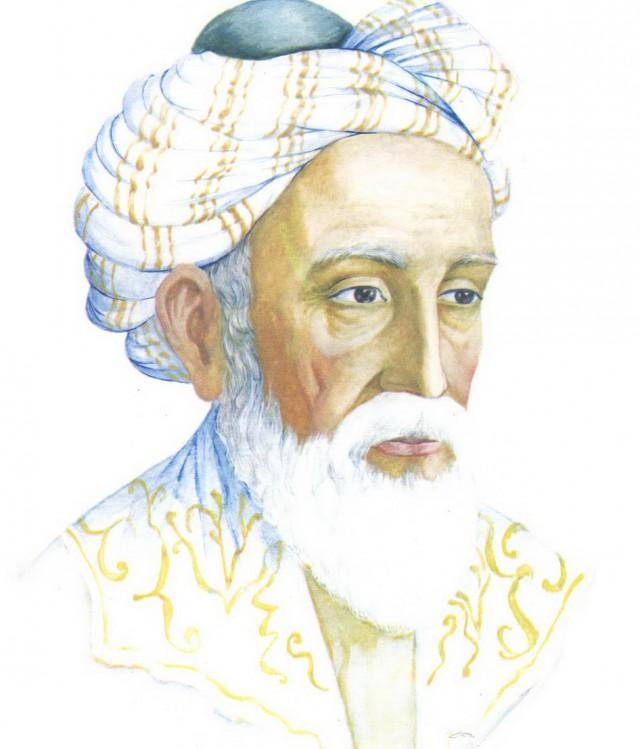 Вечные афоризмы Омара Хайяма. «О нас думают плохо лишь те, кто хуже нас. Те, кто лучше нас... им не до нас»