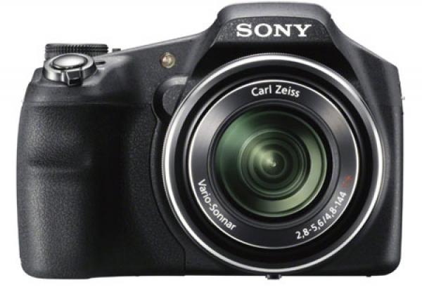 Обзор Sony Cyber-shot HX200V