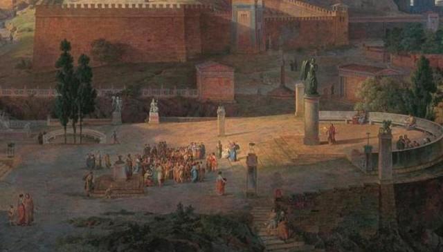 Зачем в Древней Греции убивали некрасивых людей