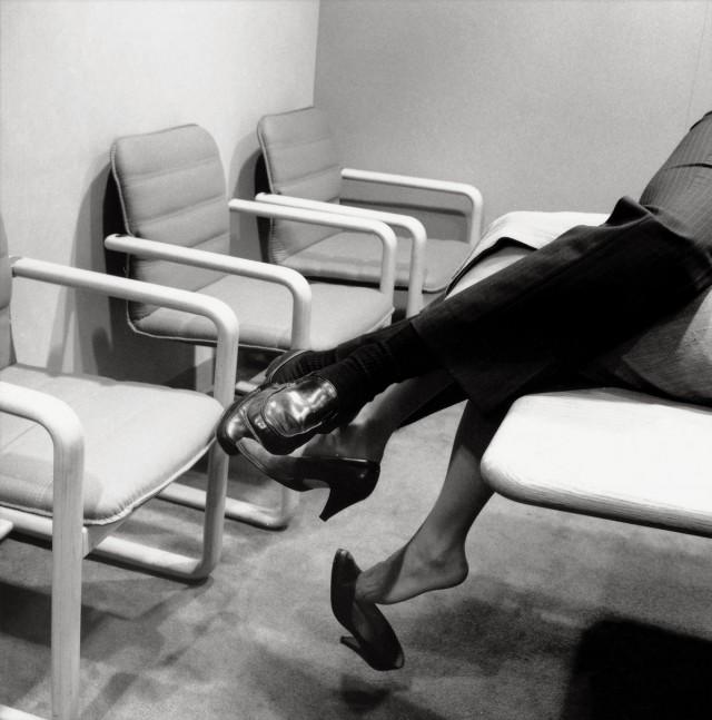 Сильвия Плачи. «Она – всё, чем должен быть фотограф»