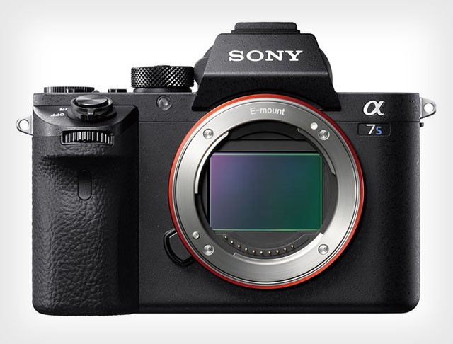 Фотоаппарат Sony A7S II – монстр для съёмки при слабом освещении. Примеры изображений