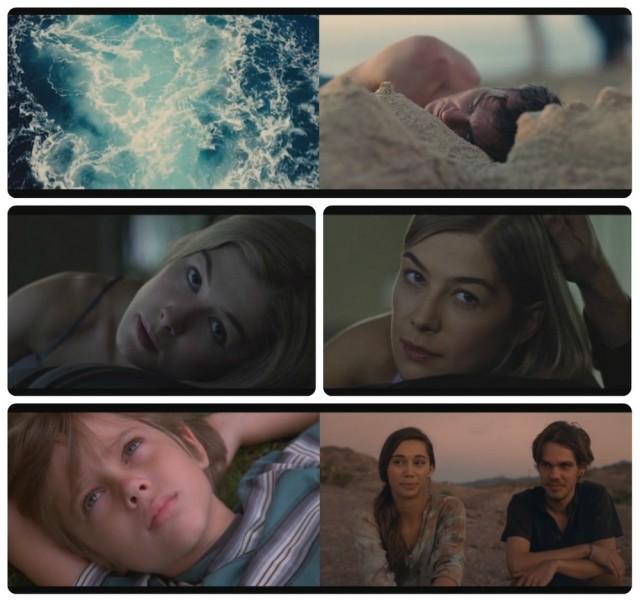 В двух видео сопоставили первые и финальные кадры из 125 фильмов