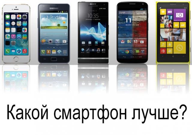Как выбрать смартфон? Руководство по покупке: 5 вещей, которые нужно знать