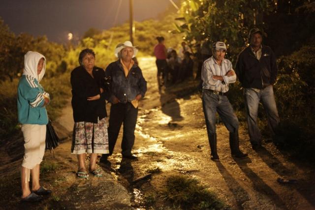 Самый опасный город в мире: Сан-Педро-Сула, Гондурас