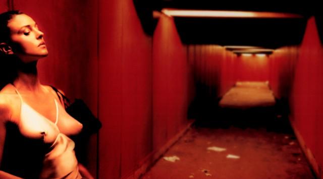 «Любовь» да ещё 05 фильмов с настоящим сексом во кадре