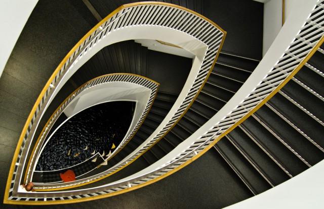 30 фотографий музеев, архитектура которых впечатляет