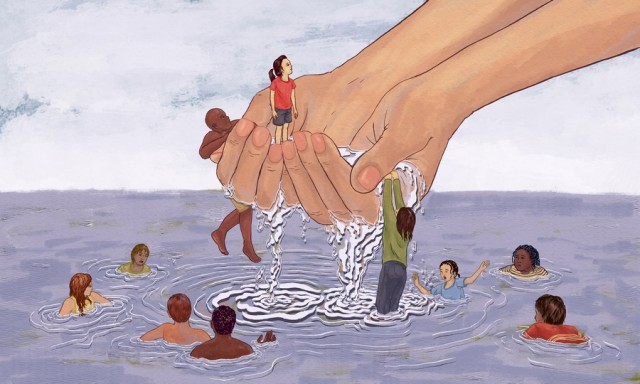 Против эмпатии: почему сострадание бесполезно и какова его роль в человеческой морали