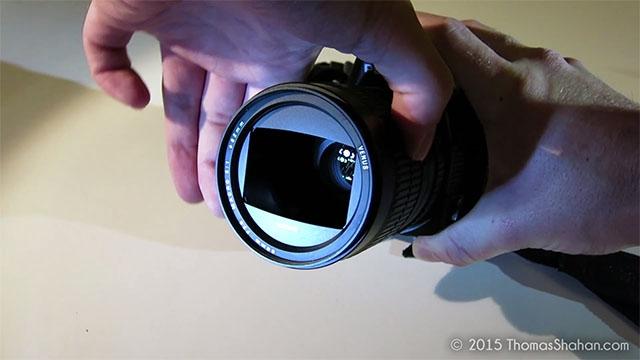 Venus 60 мм F/2.8 - видеообзор бюджетного макрообъектива с фокусировкой на бесконечность