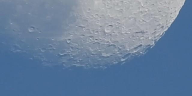 Съёмка Луны с фотоаппаратом Nikon Coolpix P900 – тестовое видео с королём суперзумов