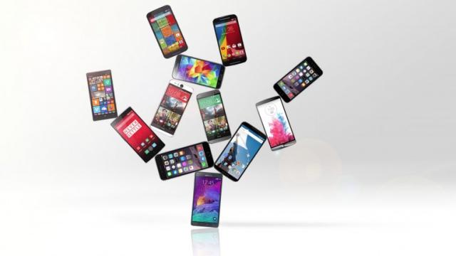Сравнение характеристик лучших смартфонов