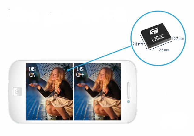 Что означают характеристики фотокамер в смартфонах
