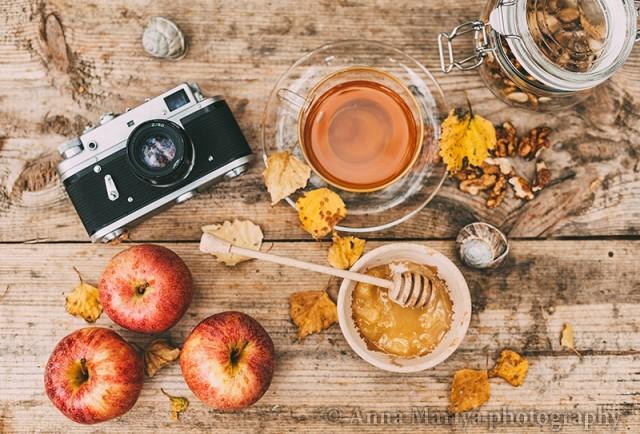 27 фотографий, чтобы влюбиться в осень