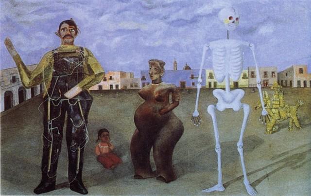 Крупнейшая коллекция произведений Фриды Кало: 800 артефактов из 33 музеев