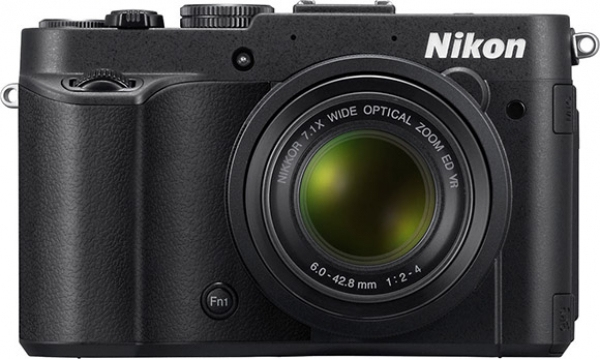 Обзор фотоаппарата Nikon Coolpix P7700