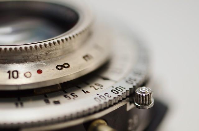 11 самых интересных объективов в истории фотографии