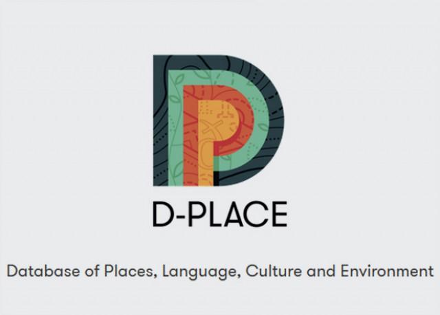 D-PLACE – глобальная база данных человеческих культур в открытом доступе