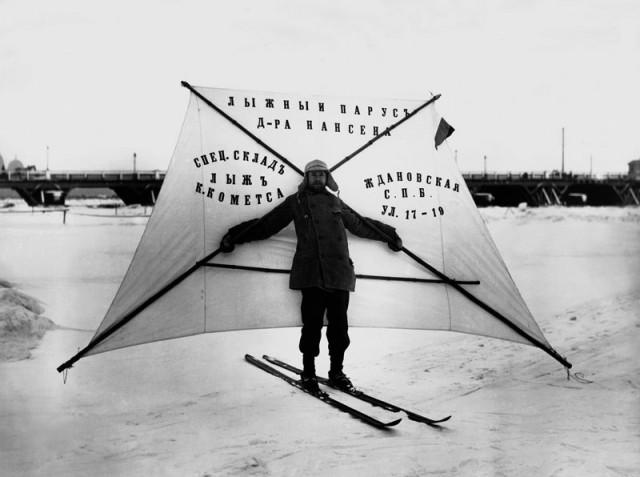 Карл Булла – «Отец российского фоторепортажа»