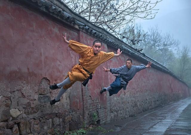 Изумительные снимки с фотоконкурса Sony World Photography Awards 2017