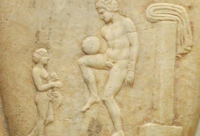Древние и очень странные виды спорта
