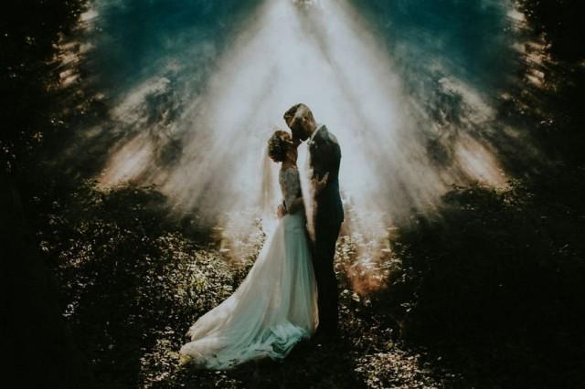 50 лучших свадебных фотографий года по версии Junebug Weddings
