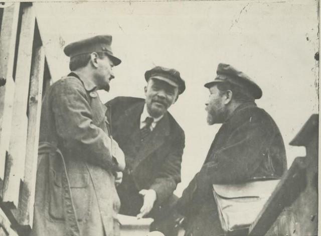 СССР. Начало: 100 фотографий, сделанных в первые годы после Октябрьской революции