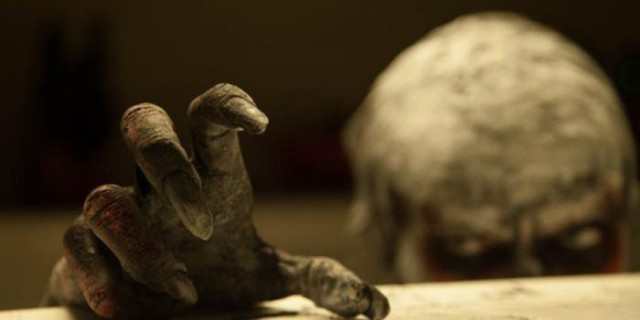 16 коротеньких фильмов ужасов