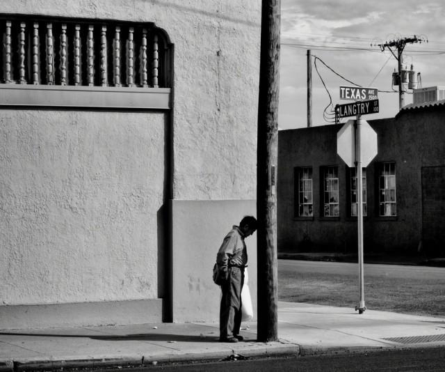 Провинциальная Америка в фотографиях Мэтта Блэка