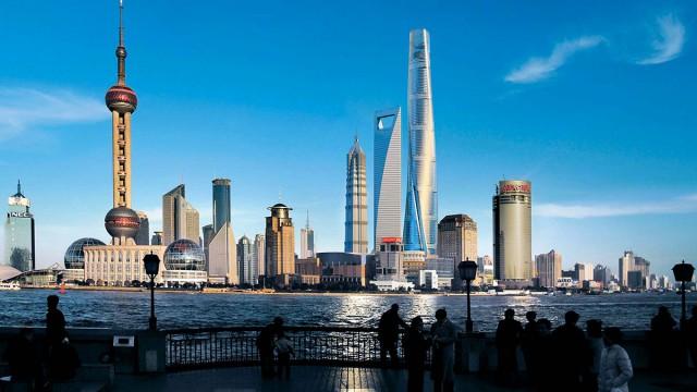 10 высочайших небоскрёбов в мире