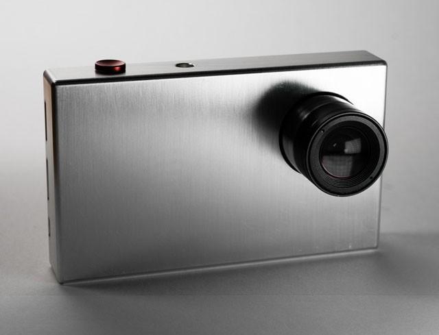 Крошечный фотоаппарат Tiny1 может превратить астрофотографию в один из доступнейших жанров