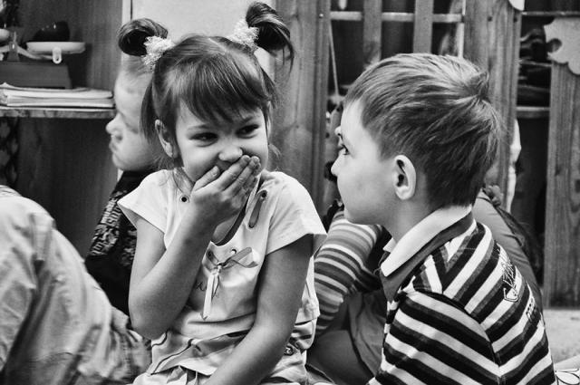 Портреты и мечты русских людей от 1 года до 100 лет - фотопроект Кин Хайк-Абильдхауге