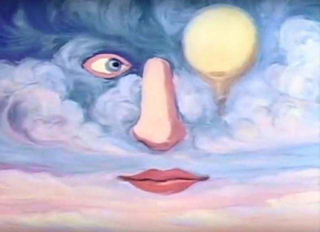 «Мона Лиза, спускающаяся по лестнице»: оскароносная анимация с культовой живописью за несколько веков