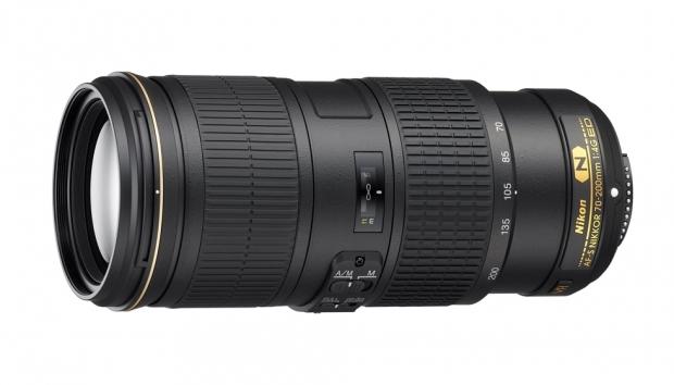 Сравнение объективов Nikon 70-200мм F4 ED VR и Nikon 70-200мм F2.8 G ED VR II