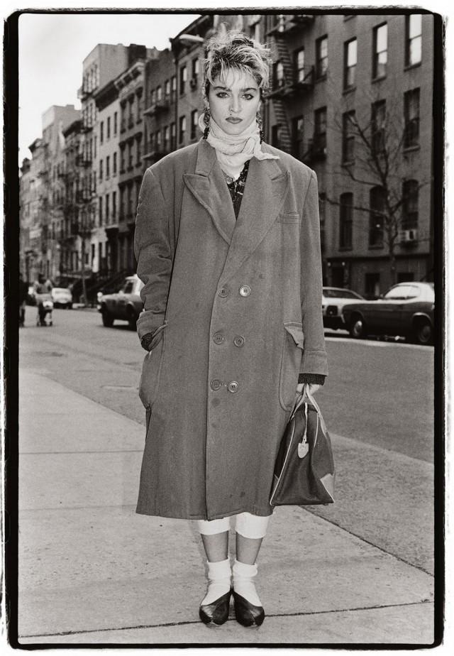 «На улице 1980-1990»: субкультурные архетипы в фотографиях Эми Арбус
