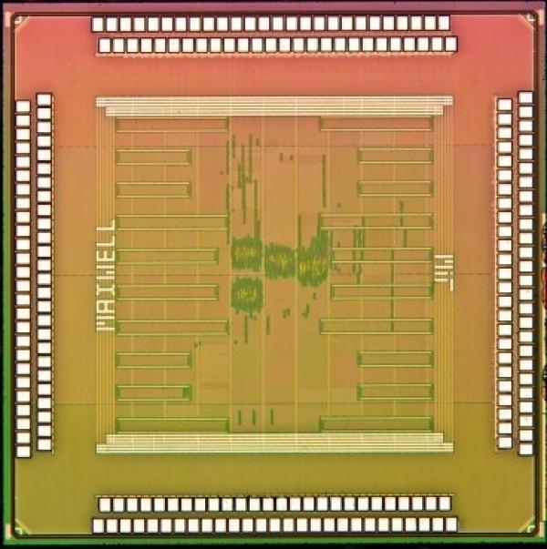 Новый чип, благодаря которому снимки с вашего смартфона будут выглядеть профессионально