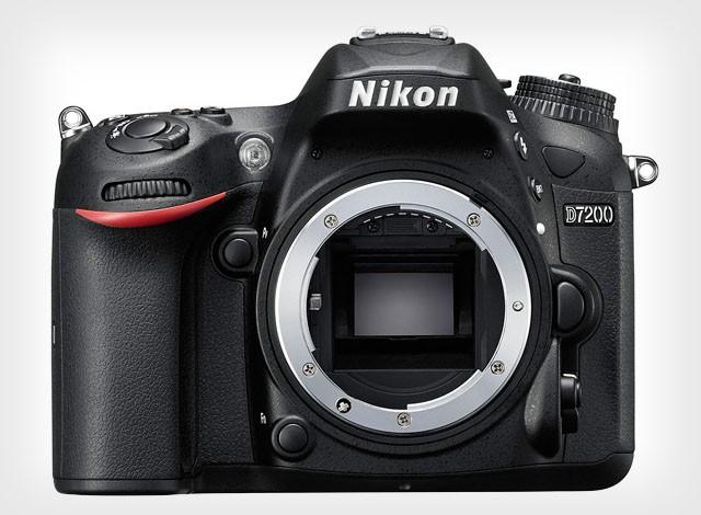 DxOMark: Nikon D7200 обладает лучшим датчиком среди фотоаппаратов формата APS-C