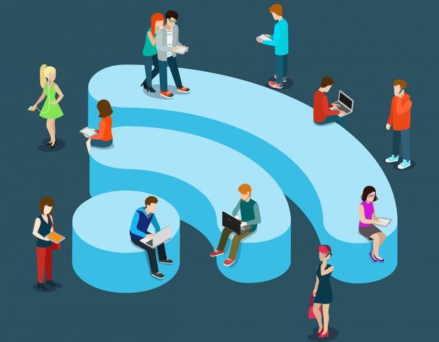 Беспроводной интернет приравняли к базовым потребностям в Нидерландах