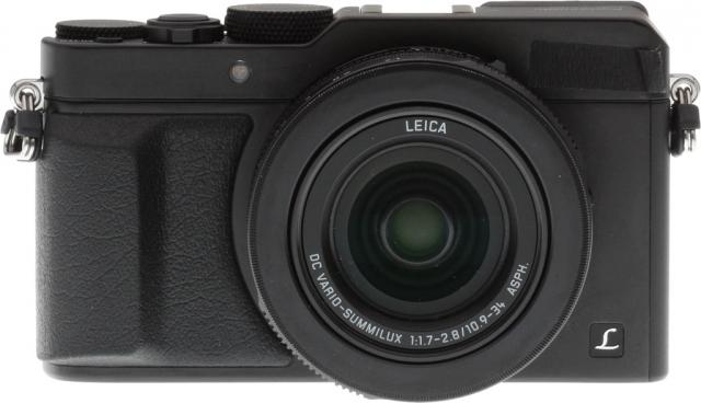 Panasonic Lumix LX100 - достоинства и недостатки