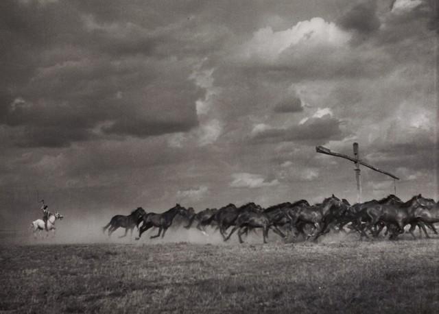 Классик венгерской фотографии Эрнё Вадаш