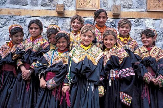 Секрет молодости и долголетия племени хунза