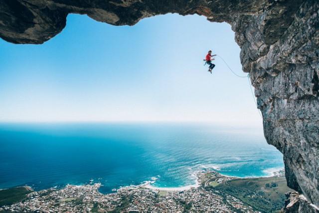 Red Bull Illume: 10 лет крупнейшему конкурсу экстремальных фотографий